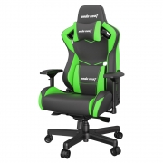 ANDA SEAT Gaming Chair AD12XL KAISER-II Black-Green