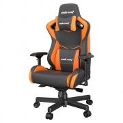 ANDA SEAT Gaming Chair AD12XL KAISER-II Black-Orange