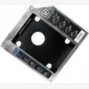 LogiLink 2ND SATA HDD CADDY FOR 9.5MM   AD0017