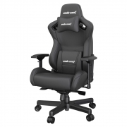 ANDA SEAT Gaming Chair AD12XL KAISER-II Black