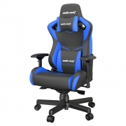 ANDA SEAT Gaming Chair AD12XL KAISER-II Black-Blue