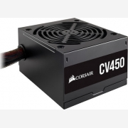 CORSAIR CV Series CV450 - power supply - 450 Watt  CP-9020209-EU