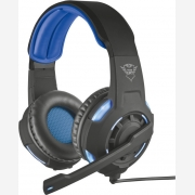 Gaming Headset Trust GXT 350 Radius 7.1 Surround 22052