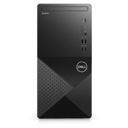 DELL PC Vostro 3888 MT/i3-10100/8GB/256GB SSD/UHD Graphics 630/Win 10 Pro/3Y NBD
