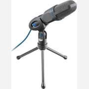 TRUST - Mico USB Microphone for PC and laptop    23790