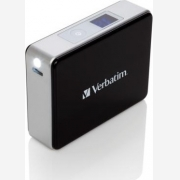 Verbatim Pocket Power bank 5200 mAh       49948