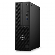 DELL PC OptiPlex 3080 SFF/i3-10100/8GB/256GB SSD/UHD Graphics 630/DVD-RW/Win 10 Pro/5Y NBD