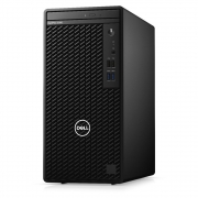 DELL PC OptiPlex 3080 MT/i3-10100/8GB/256GB SSD/UHD Graphics 630/DVD-RW/Win 10 Pro/5Y NBD