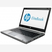 Laptop HP 8470p 14 Core i5-3230M 4GB 320GB DVD WIN7H COA REF.