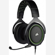 Headset Corsair HS50 Pro Green CA-9011216-EU