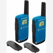 Motorola Talkabout T42 Twin Pack