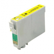 EPSON ΜΕΛΑΝΙ ΣΥΜΒΑΤΟ T1634XL YELLOW (C13T16244012)