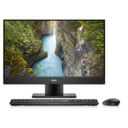 DELL All In One PC OptiPlex 7470 23.8 FHD IPS Touch/i5-9500/8GB/256GB SSD/UHD Graphics 630/WiFi/Wi
