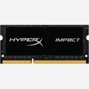 KINGSTON HyperX Impact DDR4 4GB SODIMM HX424S14IB/4