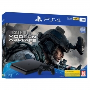 SONY PS4 1TB CALL OF DUTY MODERN WARFARE