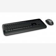 KEYBOARD MICROSOFT 2000 GR WIRELESS DESKTOP  M7J-00023