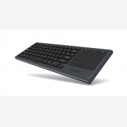LOGITECH Keyboard Wireless Illuminated Living-Room K830