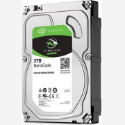 Seagate Barracuda  Hard drive 3 TB    ST3000DM007