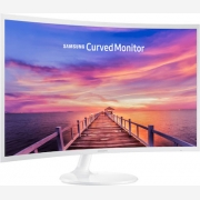 SAMSUNG MONITOR LC32F391FWUXEN, CURVED LCD TFT VA LED, 31.5, 16:9, 250 CD/M2, 5.000.000:1, 4MS, 192