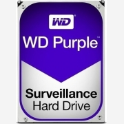 HDD int. 3,5 1TB WD Purple   WD10PURZ