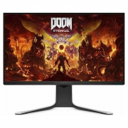 DELL MONITOR ALIENWARE AW2720HF 27 FHD 1ms 240Hz IPS, HDMI, DP, Height Adjustable, 3YearsW, AMD Ra