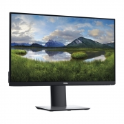 DELL Monitor P2319H 23 IPS, HDMI, DisplayPort, VGA, Height Adjustable, 3YearsW