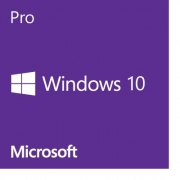 MICROSOFT Windows Pro 10, 64bit, English, DSP    FQC-08929