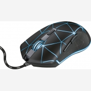 Trust gxt 133 Locx Gaming Mouse (22988)
