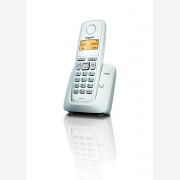 GIGASET Phone Device A120, white