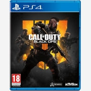 CALL OF DUTY BLACK OPS GAME FOR PS4
