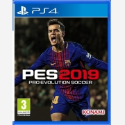 PRO EVOLUTION SOCCER 2019 GAME FOR PS4