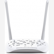 TP-LINK  300Mbps WIRELESS N ACCESS POINT  TL-WA801ND  v5