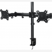 ARCTIC Z2 Basic Desk mount for LCD display steel AEMNT00040A