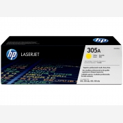 HP TONER 305Α (CE412A) YELLOW
