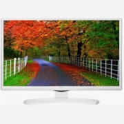 LG MONITOR TV 24TK410V-WZ, LCD TFT LED, WIDE VIEWING ANGLE PANEL 23.6, 16:9, 250 CD/M2, 5.000.000:1