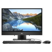 DELL All In One PC Inspiron 3280 21.5 FHD IPS Touch/i5-8265U/8GB/1TB HDD/Intel UHD Graphics 620/Wi