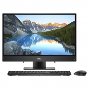 DELL All In One PC Inspiron 3480 23.8 FHD IPS Touch/i5-8265U/8GB/1TB HDD/Intel UHD Graphics 620/Wi