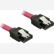 SATA CABLE  VALUE  DATA 6.0 Gbit/s 0.5m     11.99.1550-20