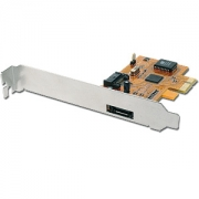CONNECTLAND CARD PCI 1xeSATA