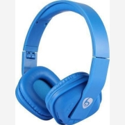 HEADPHONE OVLENG MX222 BLUETOOTH BLUE