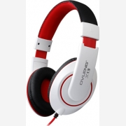 HEADSET OVLENG X13 White (20225)