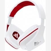 HEADSET VYKON MQ99 RED