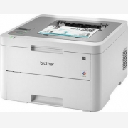 BROTHER PRINTER LASER COLOR HL-L3210CW, A4, 18/18ppm, 2400x600 dpi, 256MB, 30.000P/M, USB/WIRELESS,