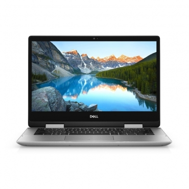 DELL Laptop Inspiron 5491 2in1 14.0 FHD IPS Touch/i7-10510U/8GB/512GB SSD/GeForce MX230 2GB/Win 10